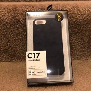 iPhone 8plus, 7plus and 6plus case